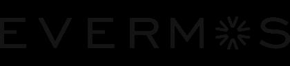Logo Evermos Hitam